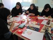 انجمن آموزش هنرهای تجسمی در کانون