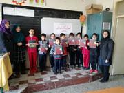 فعالیتهای کتابخانه پستی کانون آذربایجان شرقی در هفتهی کتاب و کتابخوانی 97