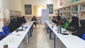 «جلسهی نقد و بررسی کتاب» ویژهی مربیان و کارشناسان سیستان و بلوچستان برگزار شد
