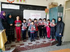 فعالیتهای ویژهی کتابخانههای پستی کانون آذربایجان شرقی