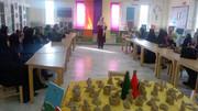 نمایشگاه «دستهای کوچک» در کانون ایوانکی