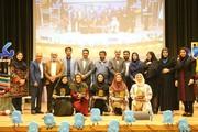 برگزیدگان جشنواره منطقه 3 کشور