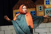 جشنواره قصهگویی منطقه 5 کشور -صبح روز دوم