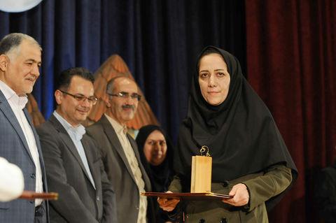راهیابی قصهگوی دامغانی به جشنواره بینالمللی قصهگویی