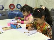 حضور کانون سیستان و بلوچستان در نهمین نمایشگاه سراسری صنایع دستی