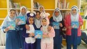 هفته کتاب در مرکز ماهنشان