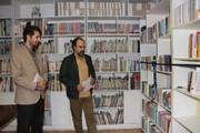 شصت و ششمین انجمن ادبی آفتاب خراسان رضوی