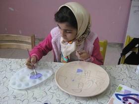 هفته کتاب در مراکز کانون همدان