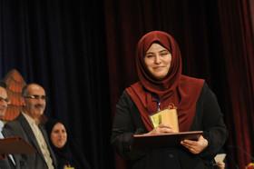 قصهگوی مازندرانی به جشنواره ملی قصهگویی راه یافت