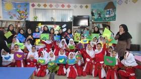 هفته کتاب و کتابخوانی مراکز فرهنگی هنری سی سخت، مارگون و دهدشت