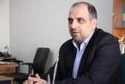 محمود مروج - مدير كل كانون البرز
