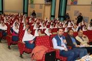 بیست و یکمین جشنواره قصه گویی منطقه 4 کرمان