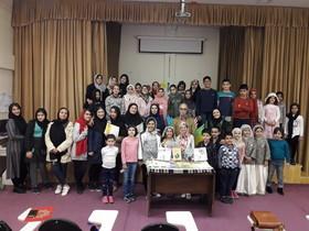 نویسندگان مطرح کودک و نوجوان میهمان مراکز کانون استان تهران/ شماره ۲
