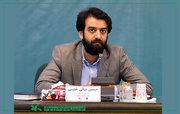 حسین ربانی غریبی معاون تولید کانون پرورش فکری کودکان و نوجوانان