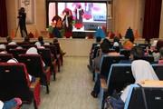 قصه گویی روز دوم کرمان