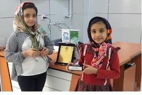 افتخار آفرینی زبانآموزان کانون زبان استان زنجان