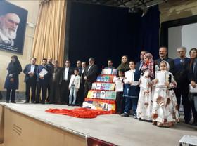 هفته کتاب و کتابخوانی در مراکز کانون استان اردبیل(۲)