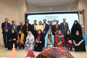 پایان جشنوارههای منطقهای قصهگویی در کرمان