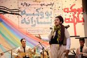 اولین مهرواره منطقه دو کشوری بووکه بارانه استان کردستان