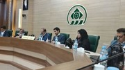 مدیر کل کانون فارس در شورای شهر