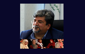 درخشش قصهگویان یزدی در جشنوارهی قصهگویی منطقهی چهار کشور