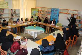 دومین جلسه انجمن ادبی آفرینش کانون تبریز