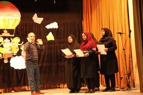 کارگاه آموزش سرود ویژهی مربیان کانون پرورش فکری سیستان و بلوچستان برگزار شد