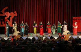 نگاهی به برگزاری نخستین مهرواره در کردستان؛ «بوکه بارانه»؛ مهروارهای برای آموزش آیینهای سنتی به کودکان
