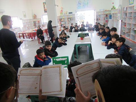هفته کتاب در مراکز فرهنگی و هنری مازندران