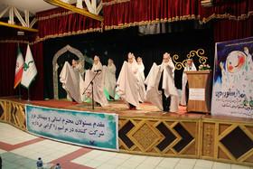 اختتامیه سومین جشنواره «نماز ستون دین» ۲۷ دیماه در تبریز