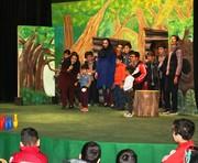 ویژه برنامههای روز جهانی معلولان در مراکز فرهنگی و هنری کانون استان قزوین