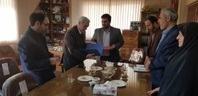 تجلیل از قربانی مدیر کل کانون پرورش فکری کودکان و نوجوانان استان اصفهان