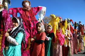 مهرواره منطقه دو کشوری بووکه بارانه استان کردستان