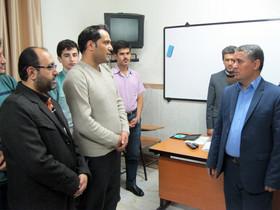 توسعه کیفی و کمی کانون زبان، از اولویتهای مهم کانون استان اردبیل