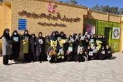 یک روز با نشاط  کنار بچههای مؤسسه توانبخشی حضرت رسول (ص) بیرجند