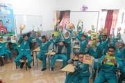 جشن «بر بال فرشتگان» در کانون سمنان