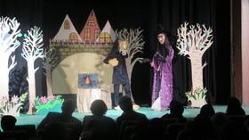 هجدهمین جشنواره استانی نمایش عروسکی در کانون قزوین برگزار شد