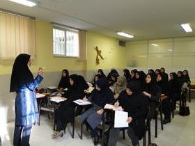 آموزش ثبت مستندات و تجربیات فعالیتهای فرهنگی