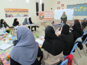 دوره آموزشی«کارگاه شعر» ویژه مربیان ادبی