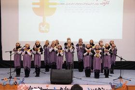 نگاهی به سیزدهمین جشنواره سرود خوانی کانون تهران