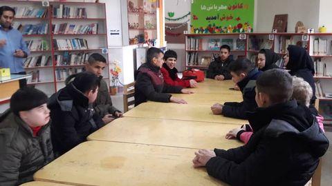 روز جهانی معلولین در مراکز کانون آذربایجان شرقی
