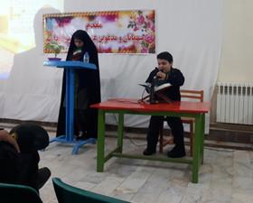 ویژهبرنامههای روز جهانی معلولان در مراکز کانون استان اردبیل