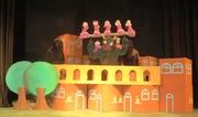 گزارش تصویری هجدهمین جشنواره استانی نمایش عروسکی در کانون قزوین-۲