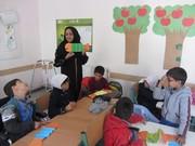 مرکز فراگیر کانون، خانهای امن برای پرورش روح و فکر کودکان دارای نیازهای ویژه