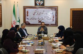 شورای فرهنگی کانون استان گیلان تشکیل جلسهداد