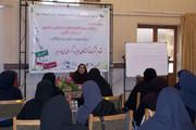 پودمان آموزشی در مرکز آموزش کانون تبریز