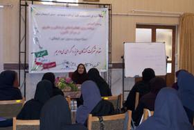 پودمانهای آموزشی در مرکز آموزش کانون تبریز برگزار میشود