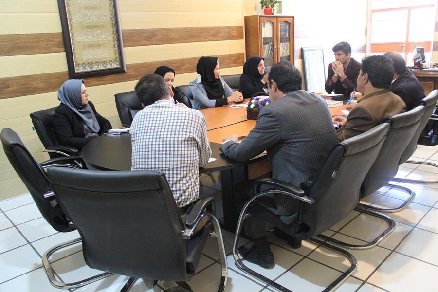 شورای فرهنگی کانون کهگیلویه و بویراحمد
