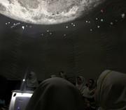 رونق کارگاه نجوم در کانون استان قزوین