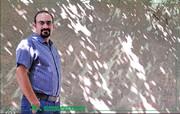 امیر مشهدیعباس دبیر انجمن هنرهای نمایشی کانون
